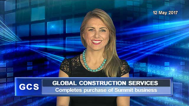 GCS completes purchase of Summit business