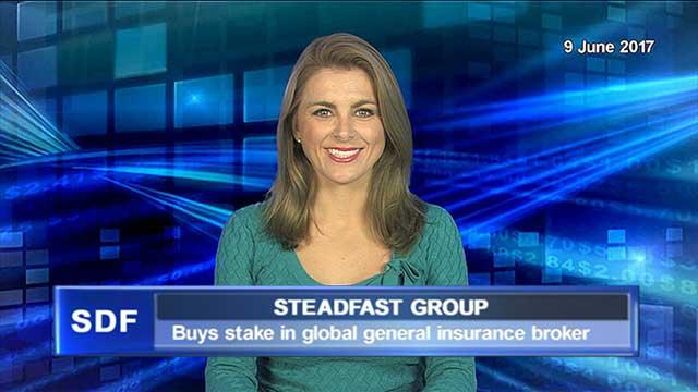 Steadfast buys stake in global general insurance broker
