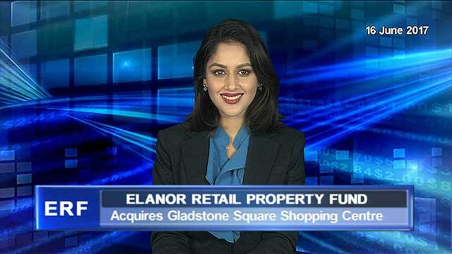 Elanor Retail Property Fund acquires Gladstone Square