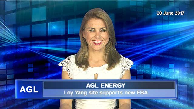 AGL's Loy Yang site in VIC supports new EBA