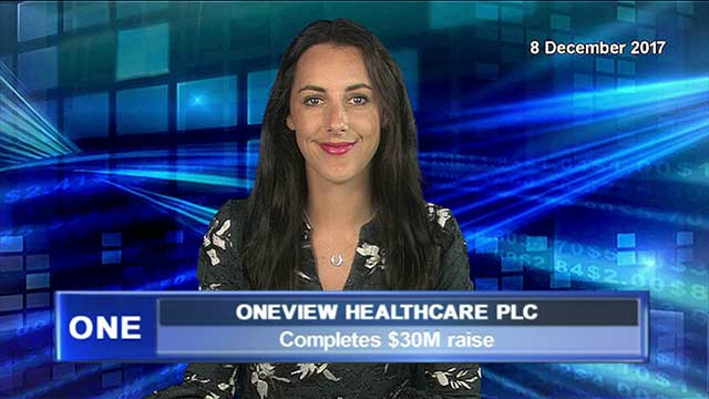 Oneview completes $30M raise