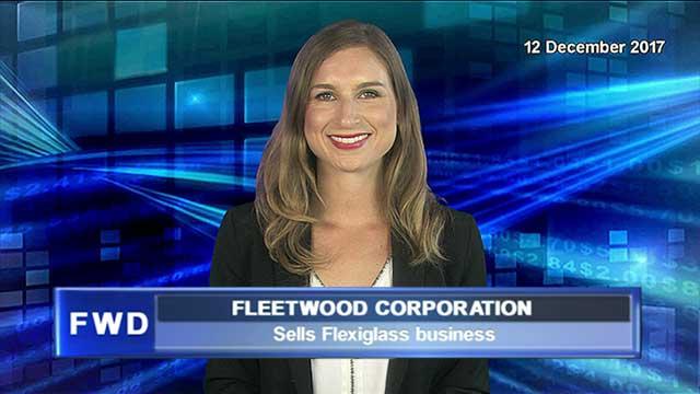 Fleetwood Corporation sells Flexiglass business