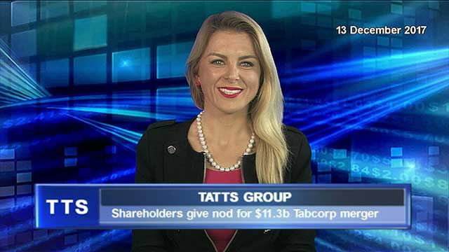 Tatts shareholders give nod for $11.3b Tabcorp merger, now Court decides