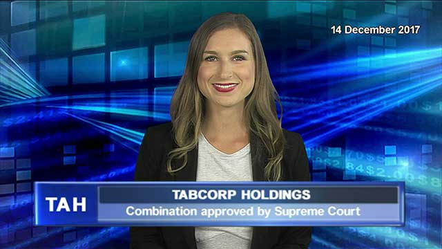Tabcorp-Tatts combination approved by Supreme Court