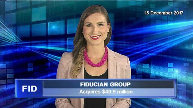 Fiducian acquires $40.9 million through new clients