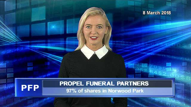 Propel Funeral Partners builds on company