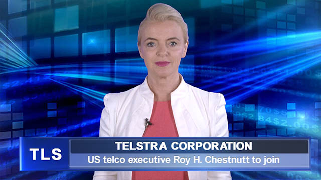 New Texas-based exec to join Telstra