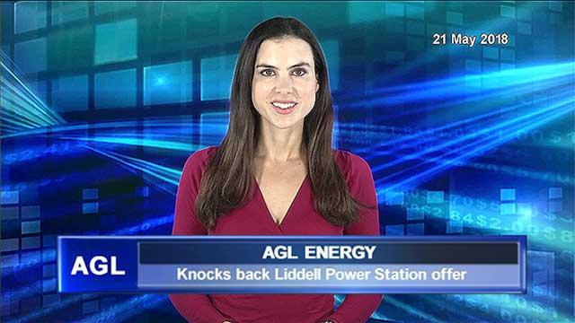 AGL knocks back Liddell Power Station offer
