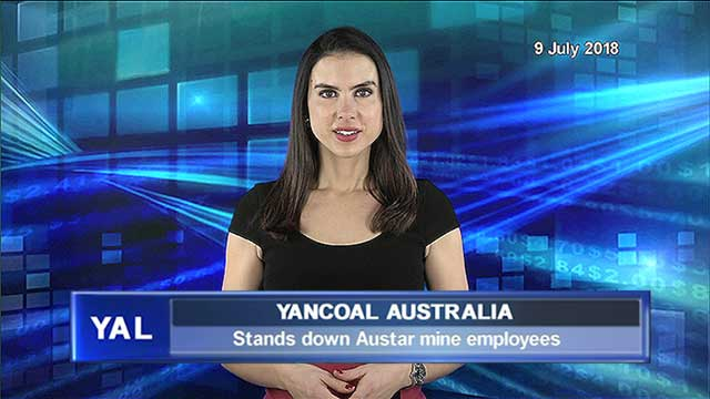 Yancoal announces it will stand down Austar mine employees
