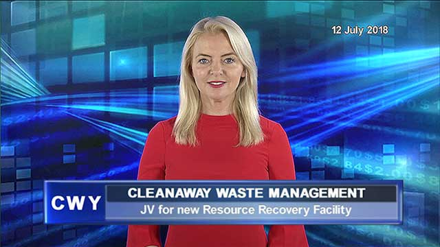 Cleanaway Waste Management enters JV with ResourceCo