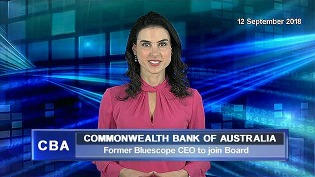 Commonwealth Bank appoints former Bluescope CEO as Director