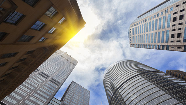 Centuria completes settlement of four office assets