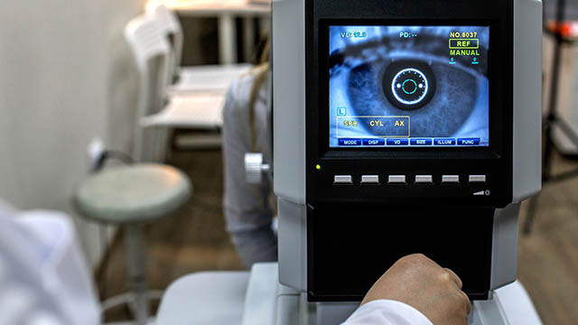 Opthea sees final patient for Phase 2b eye disease trial