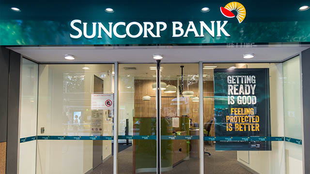 Suncorp appoints Group CEO and Managing Director