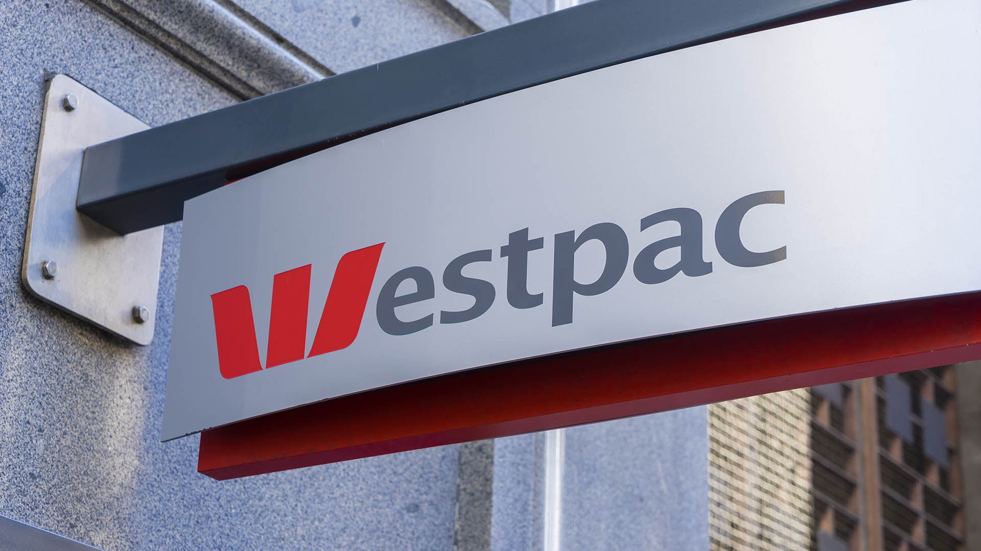"""Westpac (ASX:WBC)  profit drops 16 per cent in """"disappointing year"""""""