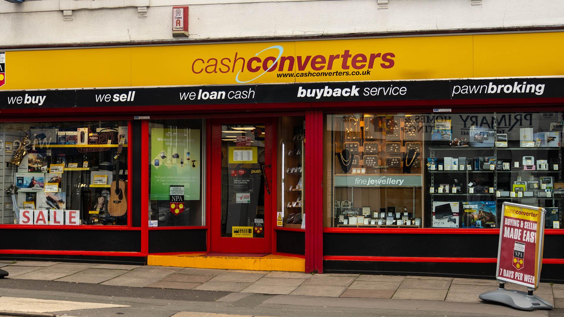 Cash Converters (ASX:CCV) CFO appointment
