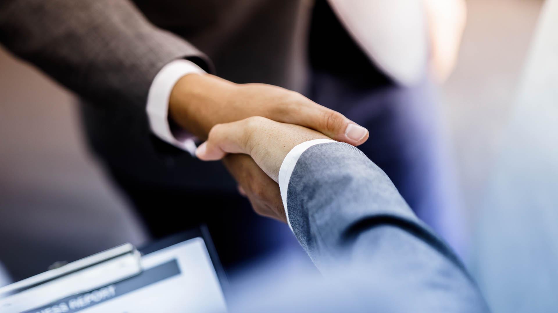 Worley (ASX:WOR) has announces joint venture