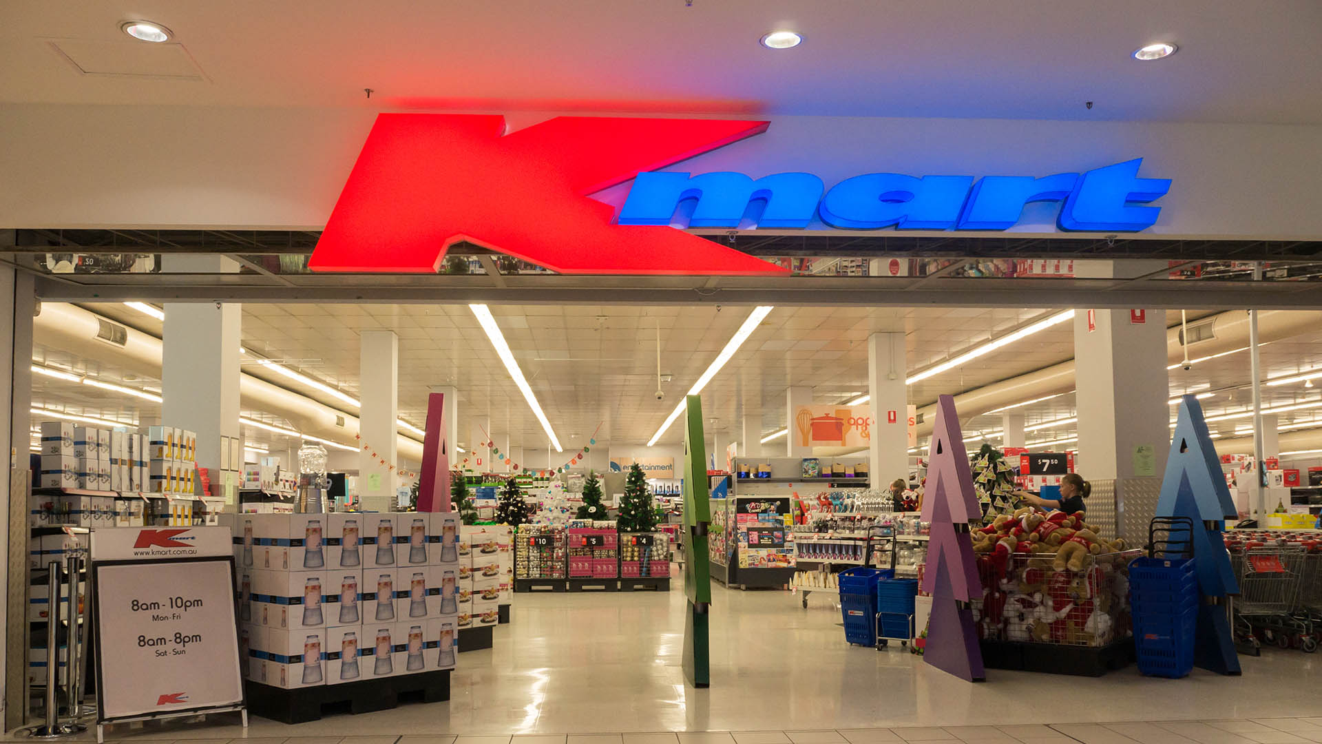 Wesfarmers (ASX:WES) to close Kmart and Target in Melbourne during restrictions