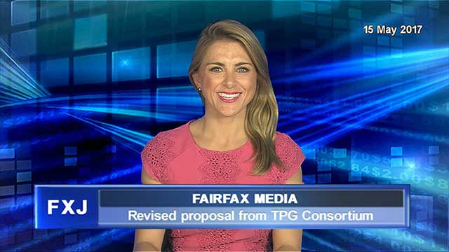 Fairfax: TPG Consortium issues revised proposal to buy 100% of FXJ