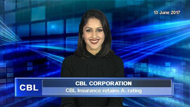 CBL Insurance retains A- rating