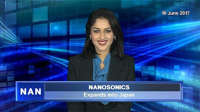 Nanosonics expands into Japan