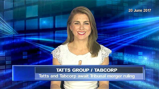 Tatts and Tabcorp await Tribunal merger ruling