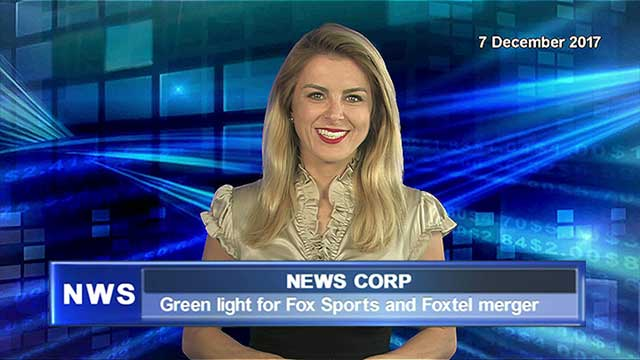 News Corp's Fox Sports and co-owned Foxtel get merger green light