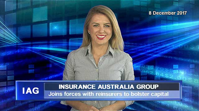 IAG joins forces with reinsurers to bolster capital
