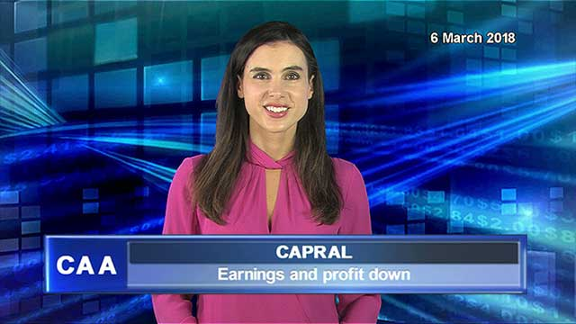 Capral's FY17 earnings impacted by rising aluminum billet price