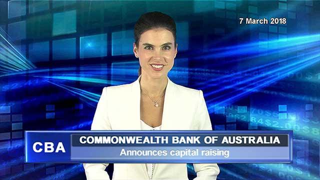 CBA to raise $750 million via issue of hybrid capital notes