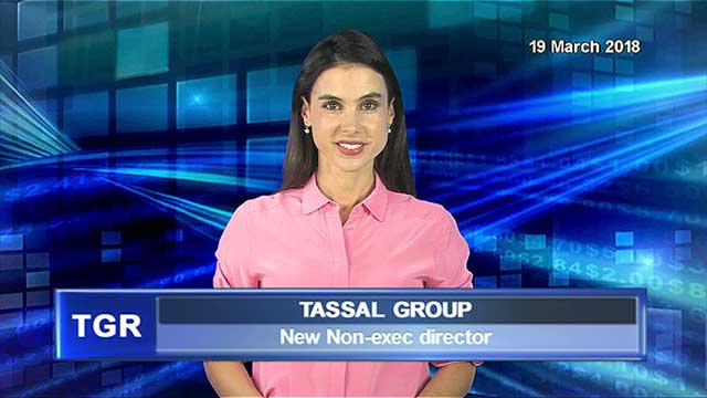 Tassal appoints new non-exec director