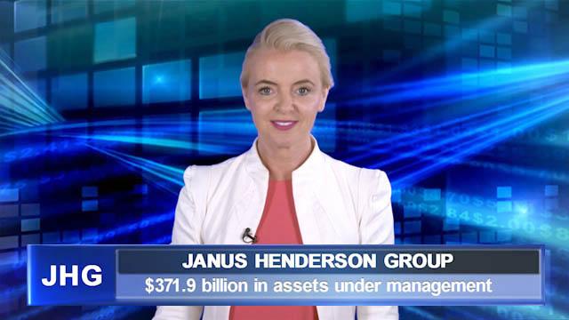 Leap in profits for Janus Henderson Group