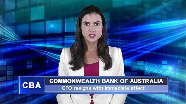 Commonwealth Bank CFO resigns with immediate effect