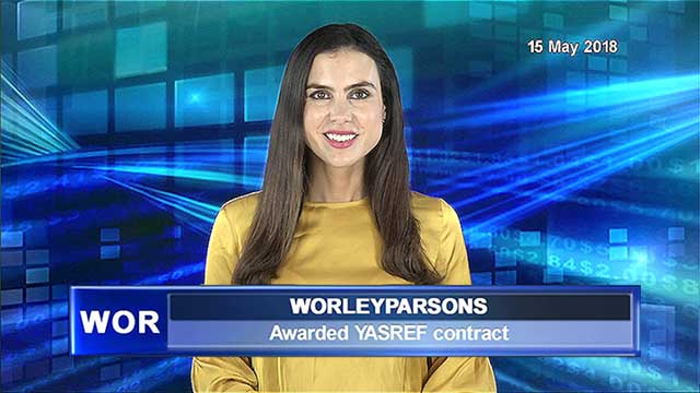 Worley Parsons awarded YASREF contract