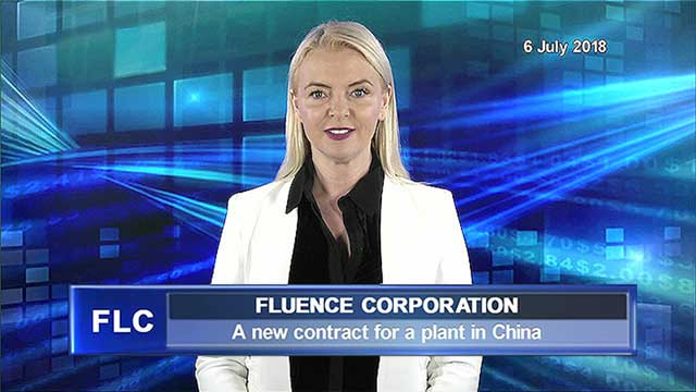 New Chinese contract for Fluence