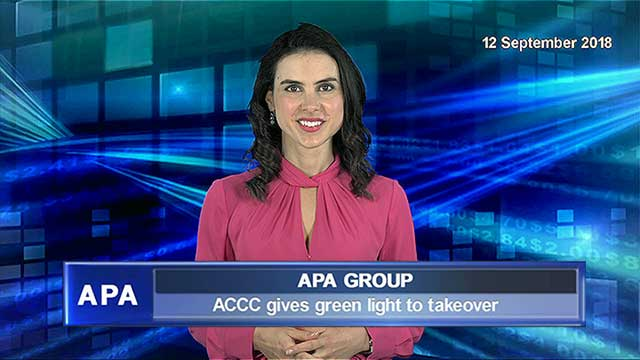 ACCC gives green light to CKI Consortium's takeover of APA Group