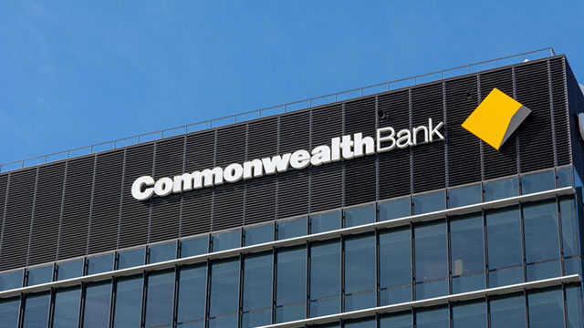 Commonwealth Bank see a dip in Q1