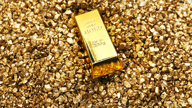 Alacer Gold Corp. produced 170,865 ounces of gold in 2018