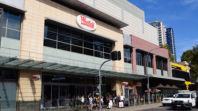 Scentre Group sells 50% stake in Westfield Burwood to Perron Group for $575m