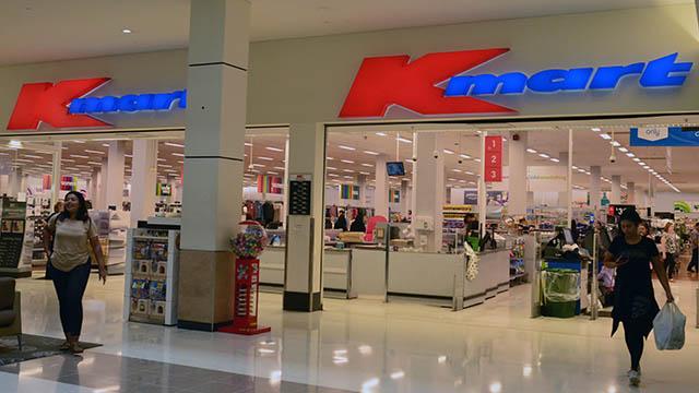 Zip Co partners with Kmart Australia