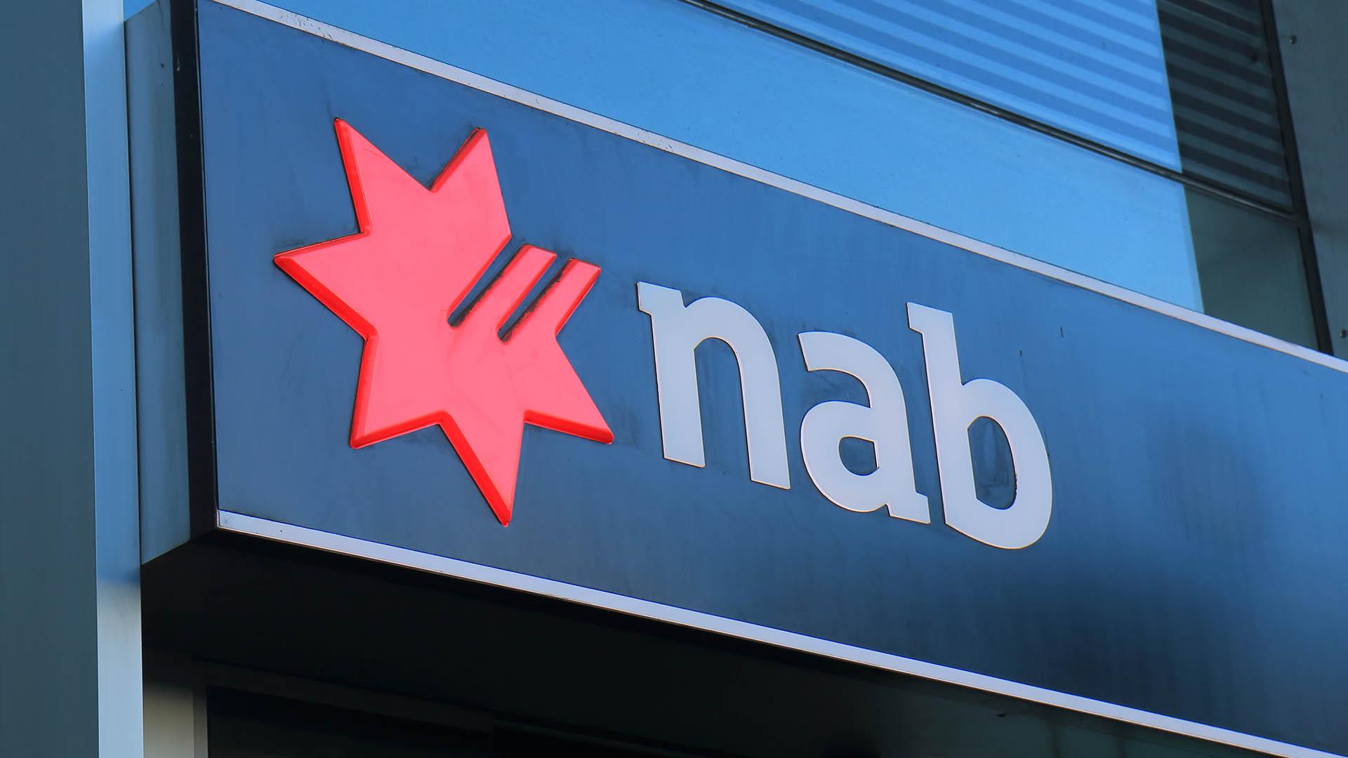 NAB (ASX:NAB) full year profits fell 10.6 per cent