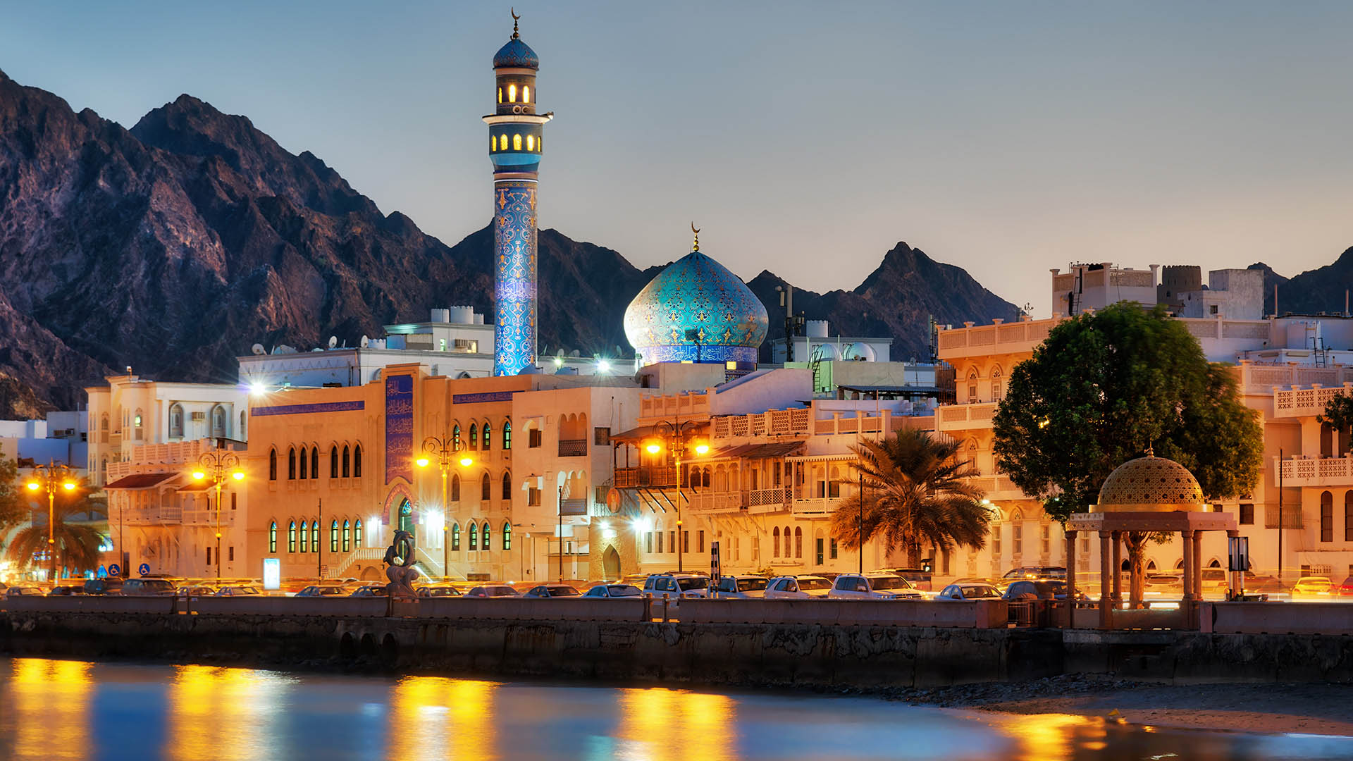 Clean Teq (ASX:CLQ) completes waste water plant in Oman