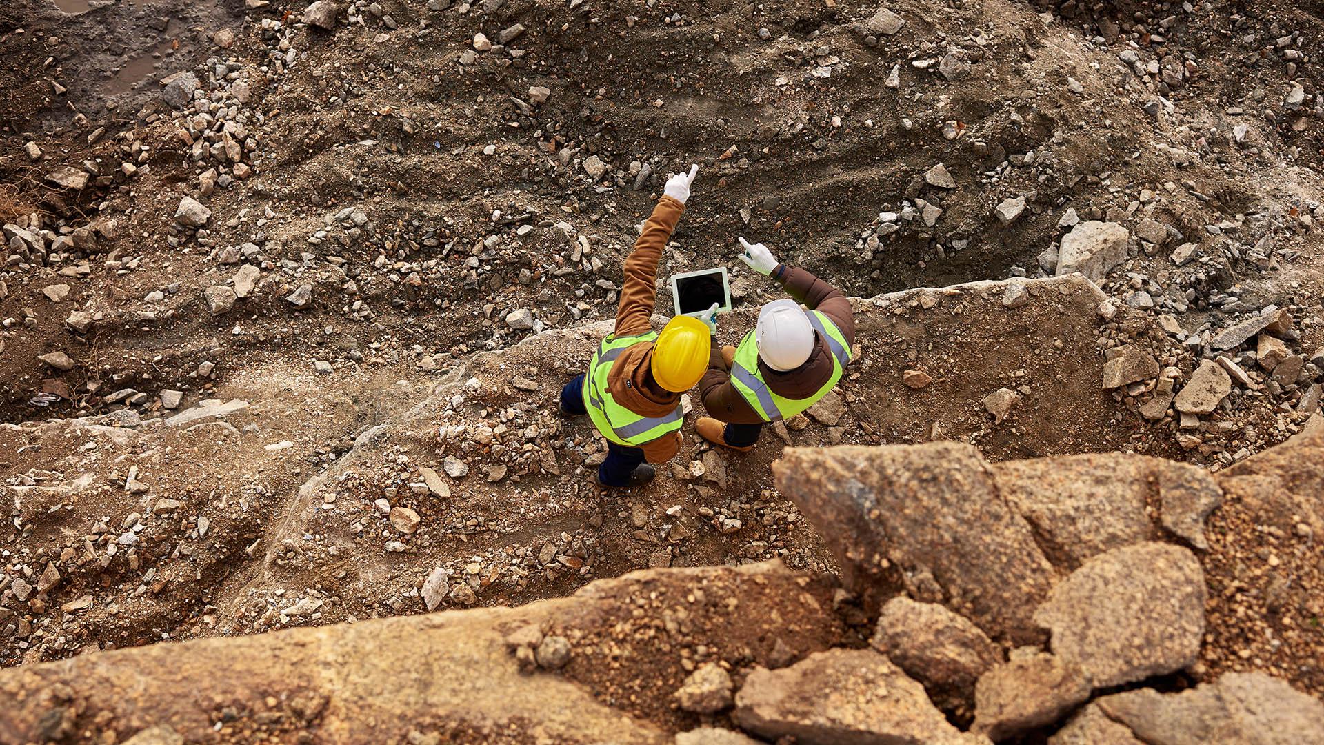 Rio Tinto (ASX:RIO) discovers new gold zone at Winu project