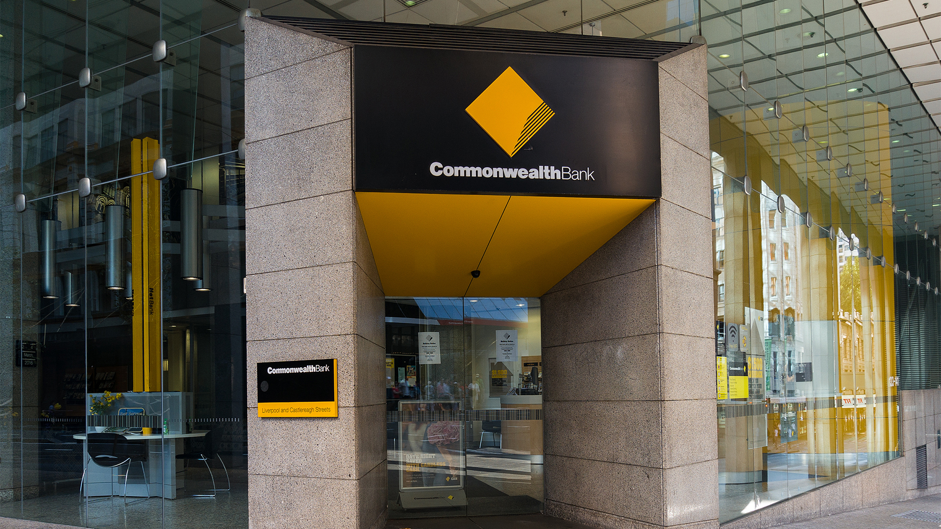 Commonwealth Bank (ASX:CBA) makes new $300 million provision for remediation