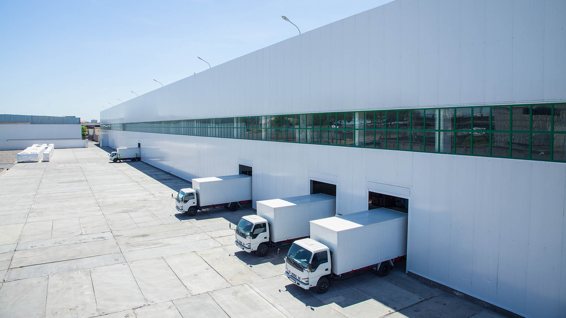 Centuria Industrial REIT (ASX:CIP) portfolio increases 30% with Telstra Data Centre purchase