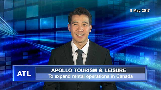 Apollo Tourism to expand rental operations in Canada
