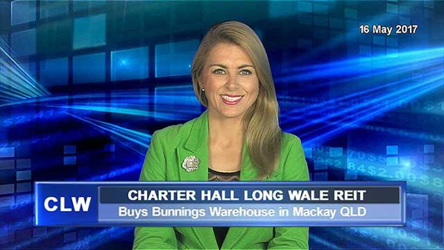 Charter Hall Long WALE REIT buys Bunnings Warehouse in Mackay QLD