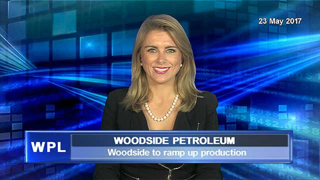 Woodside to ramp up production