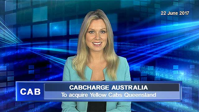 Cabcharge to acquire Yellow Cabs Queensland
