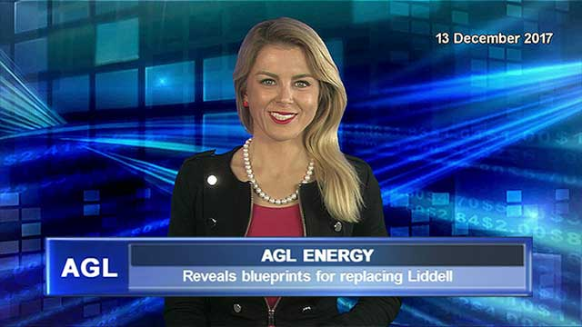 AGL reveals clean energy blueprints for replacing Liddell